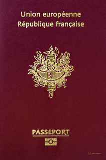 Photo pour passeport